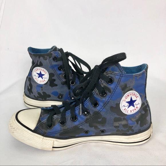 1d46cc810def Converse Shoes - Chuck Taylor All Star Converse High Top